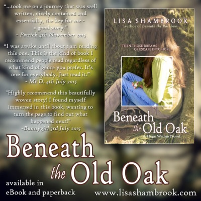 Beneath the Old Oak AD with public reviews