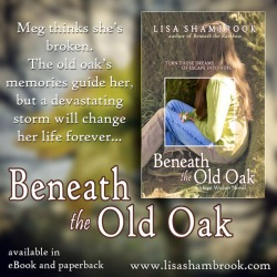 Beneath the Old Oak AD with Synopsis