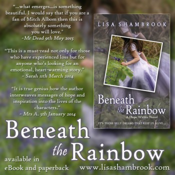 Beneath the Rainbow AD with public reviews