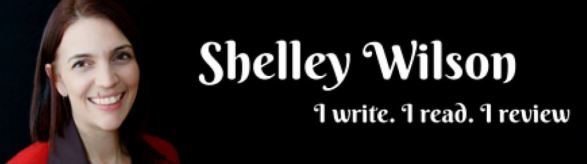 Shelley Wilson I write, I read, I review 060416