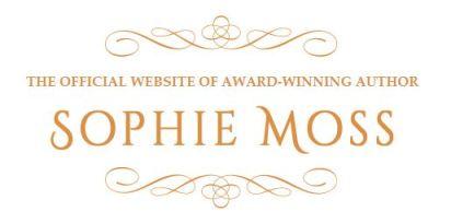 Sophie Moss Writes 010413