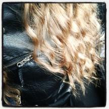 Hair Gold