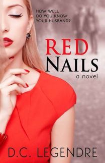 Red Nails Cover