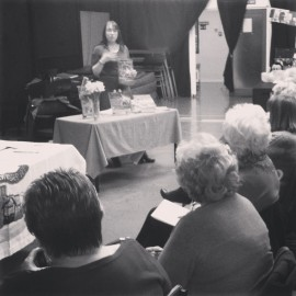Lisa_Shambrook_WI_Talk_audience_march_2014