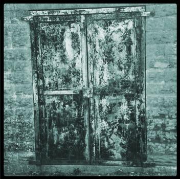 Door Rusted Door Instagram