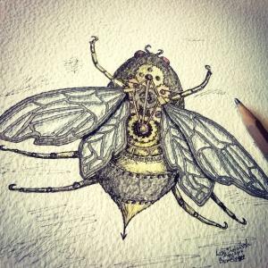 Bumblebee_close_Last_Krystallos_Dirty_Goggles_2014