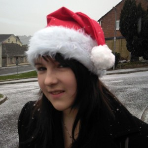 16. Bekah 16, Dec 2009