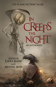 9. In Creeps the Night