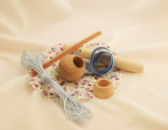 Clothespin Kit - Troodlecraft