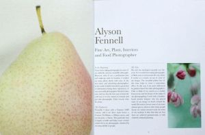 Foodie Bugle First Print Edition - Alyson Fennell