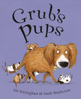 Grub's Pups Abi Burlingham