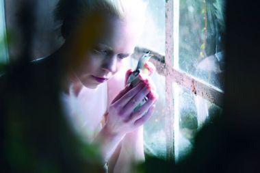 Merched y Mabinogi Model Kseniya Photographer Kimberley Collins Photography
