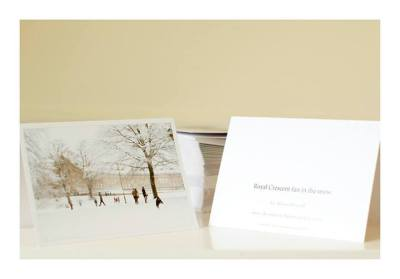 Royal Crescent Cards - Alyson Fennell