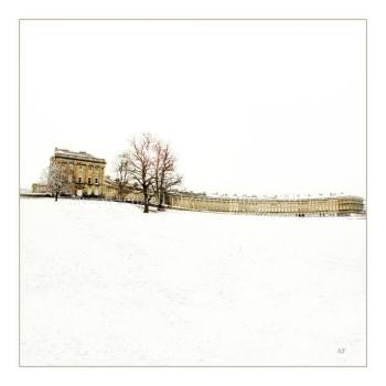 The Royal Crescent - Alyson Fennell Photography