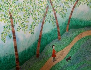 the-walk-Abi Burlingam