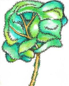 Tree from Website - Abi Burlingham