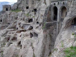 vardezia_city_cave_georgia