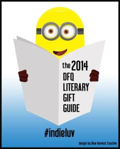 DFQ Literary Indie Guide 2014