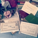 Amaranth Alchemy Winter/Spring Collection
