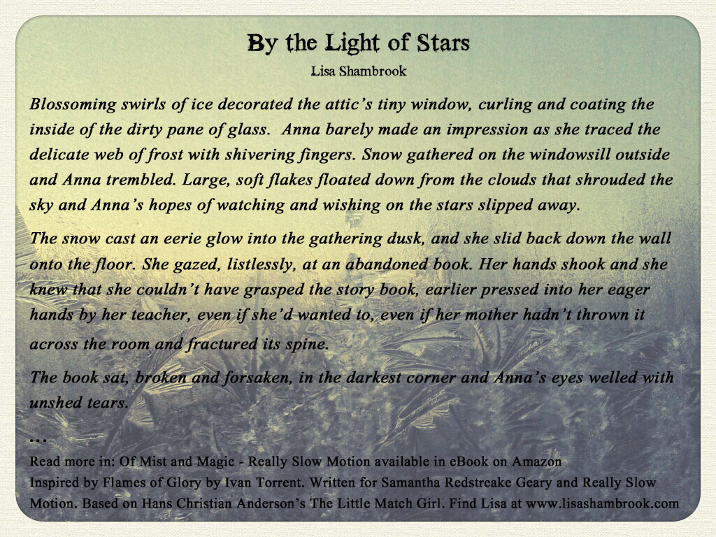Of Mist and Magic By the Light of Stars
