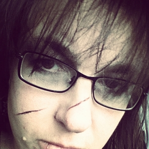 Lisa Shambrook, depression, pain, thelastkrystallos, the battle to beat depression,