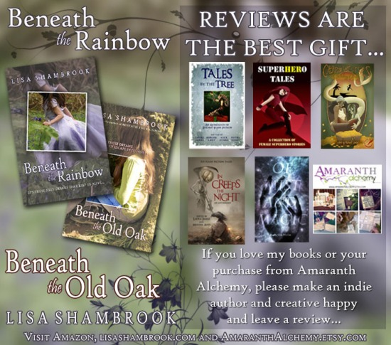 support indie authors, reviews, leave a review, indie author, lisa shambrook, the last krystallos, the gift of a review,