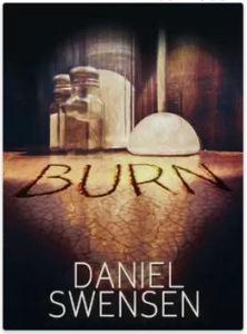 Burn - Daniel Swensen