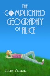 the complicated geography of alice, jules vilmur, book, transgender teen, transgender,