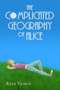 the complicated geography of alice, jules vilmur, book, transgender teen, transgender,