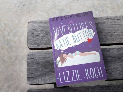 The Adventures of Katie Button - Lizzie Koch