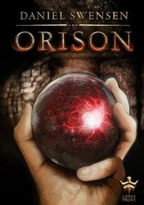 Orison - Daniel Swensen