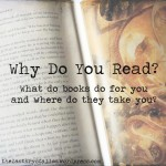 Why do you read...title