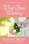 Wind Chime Wedding Sophie Moss,