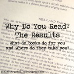 why do you read, the results, the last krystallos, reasons we read,