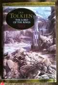 The Lord of The Rings - J R R Tolkien