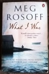 What I Was - Meg Rosoff