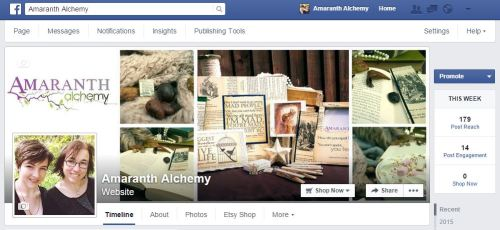 Amaranth-alchemy-facebook-page