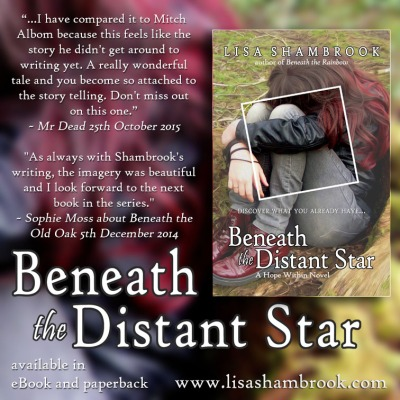 Beneath the Distant Star AD with public reviews
