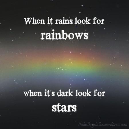 Rainbow Stars Times New Yorker