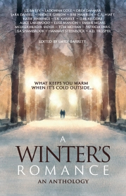 A Winter's Tale an Anthology - Winter Romance - BHC Press