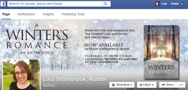 facebook-author-page-lisa-shambrook