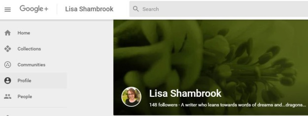google-plus-lisa-shambrook