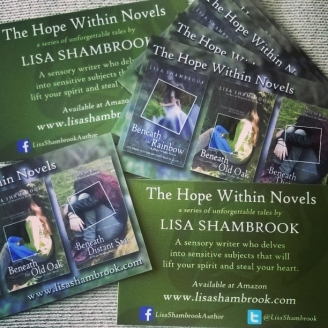 The-hope-within-business-cards-lisa-shambrook-books-2015