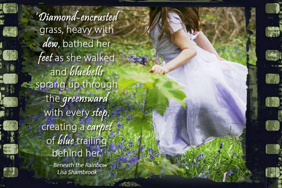 carpet-of-blue-beneath-the-rainbow-lisa-shambrook