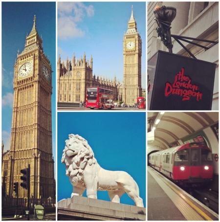 Big-Ben-London-Dungeons-Westminster-Bridge-Lion-Tube-the-last-krystallos-aug-2016