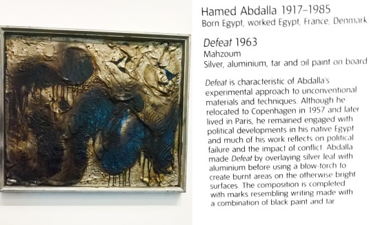 Hamed Abdalla - Defeat