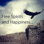 Free Spirits and Happiness - The Last Krystallos
