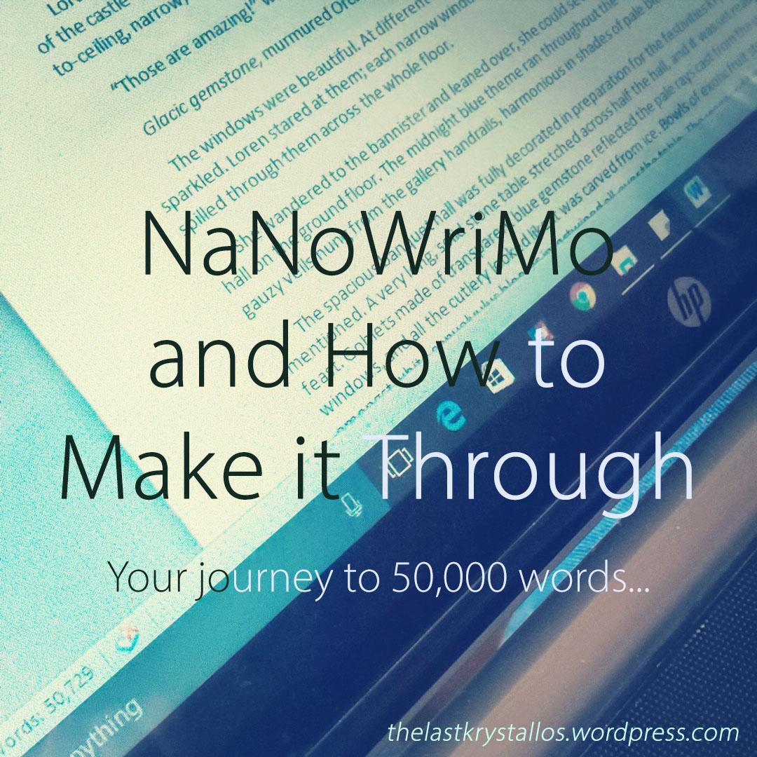 nanowrimo-and-how-to-make-it-through