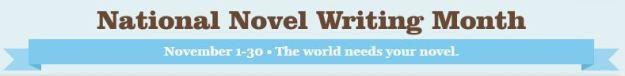 national-novel-writing-month