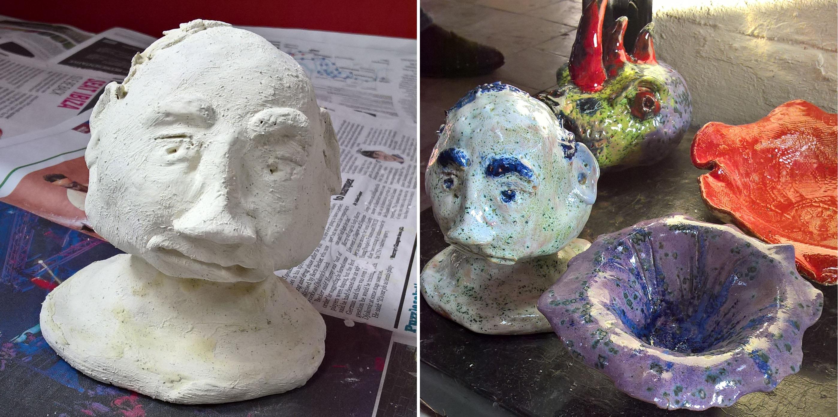bust-and-bowl-greenspace-carers-class-lisa-shambrook-2016